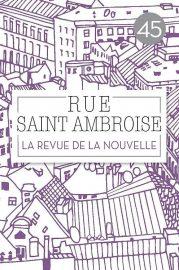 saint-ambroise